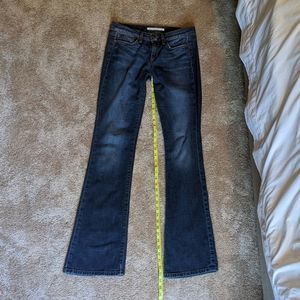 "Joe's ""Rocker"" jeans (size 27)"